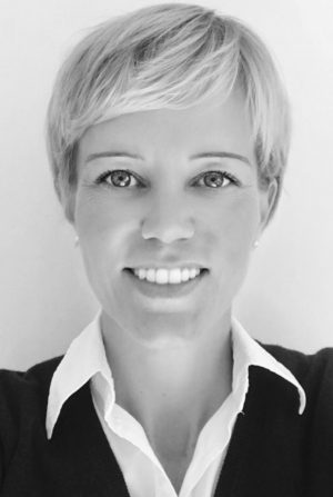 Alexandra Briend-Marchal - Chief Executive Officer C.E.O