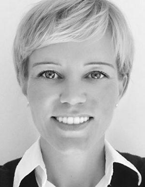 Alexandra Briend-Marchal - Directrice Générale
