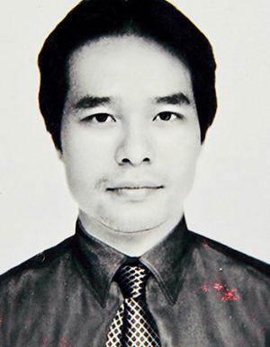 Trung Thanh Nguyen - Directeur Technique et Qualité